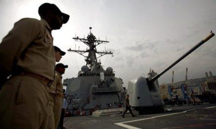 Washington Moves The World Closer To War