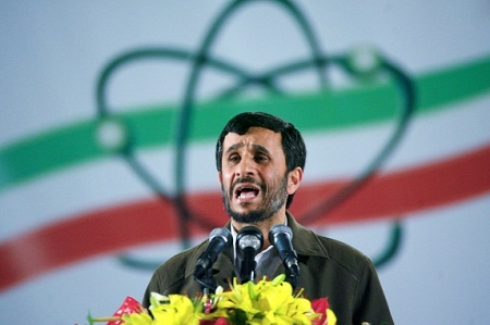 The Problem With Iran Not Getting a Nuclear Bomb