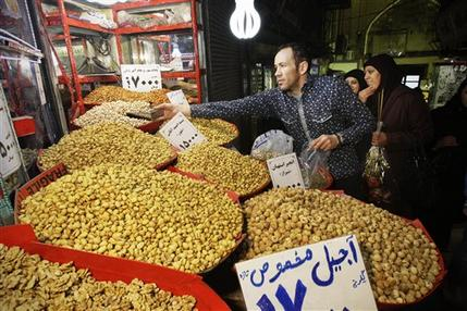 Iran: Waiting for the New Year under Sanctions