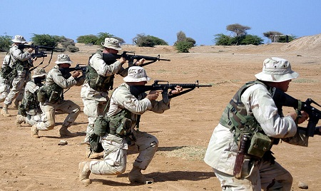 post conflict analysis of the ethio somali war The somali civil war has been a major conflict in africa since the outbreak federal government and the ethiopian military analysis of the.