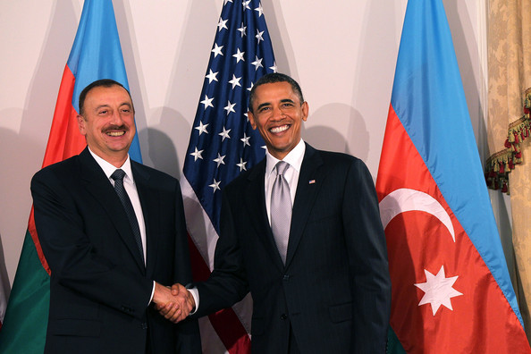 Future of U.S.-Azerbaijani Relations