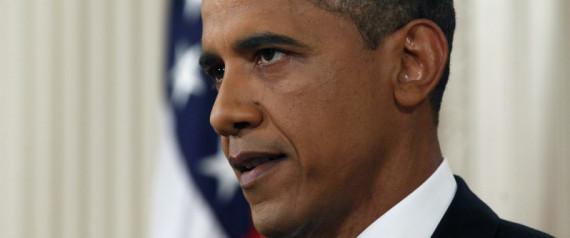 Obama's God Complex