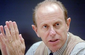 Zimbabwe's Minister of Education, Sport and Culture, David Coltart