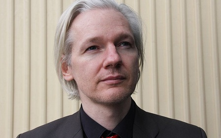 The Saga of Bradley Manning, Julian Assange, and Wikileaks, to be put to ballad and film