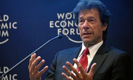 Has Imran Khan's Political Tsunami Hit Pakistani Shores?