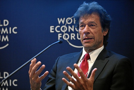 Has Imran Khan's Political Tsunami Hit Pakistani Shores?