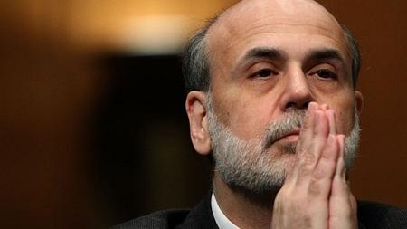Ben Bernanke: A Real American Hero?