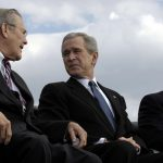 Bush Convicted of War Crimes in Absentia