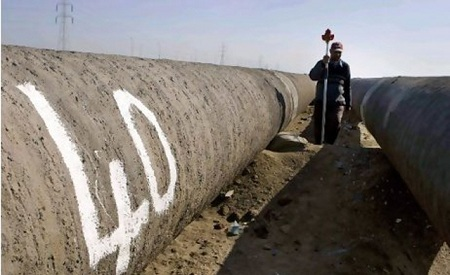 Egypt Annuls Mubarak's Natural Gas Giveaway to Israel