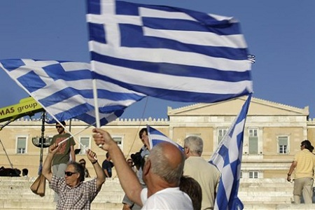 The Heart of Greekness: A Primer on the Greek Crisis from the Hydra's Den