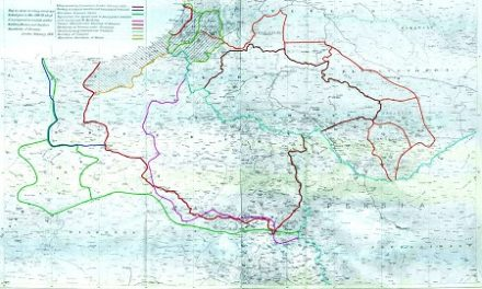 Longstanding International Decision on Armenian-Azerbaijani Borders as a Basis for a Conflict Resolution