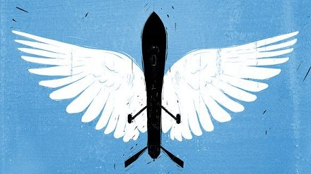 The Immoral Case for Drones
