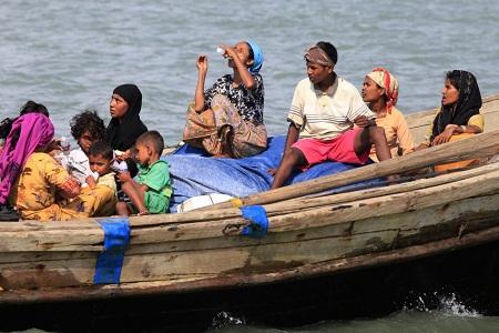 Crisis in Burma