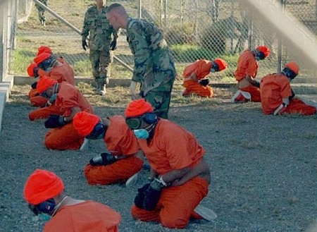 Guantanamo: Time to End Frontier Justice