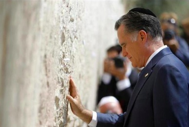 Obama Trumps AIPAC, Romney, Republicans with Yet More Iran Sanctions