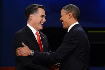 Distressed about the possibility of a Romney-Ryan government? Here's some good news