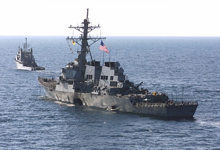 The USS Cole: Twelve years later, no justice or understanding