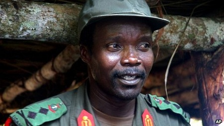 Justifying the Kony Wars: Targeted Manufacture and Use of Synthetic Evidence