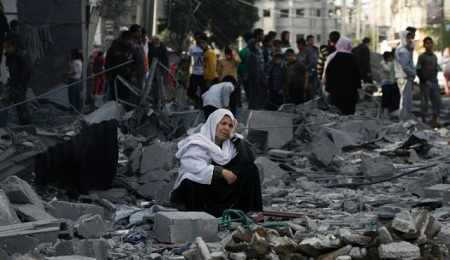 The Latest Gaza Catastrophe: Will They Ever Learn?