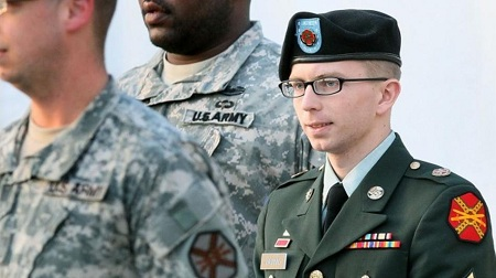Bradley Manning: A Window into the American Soul