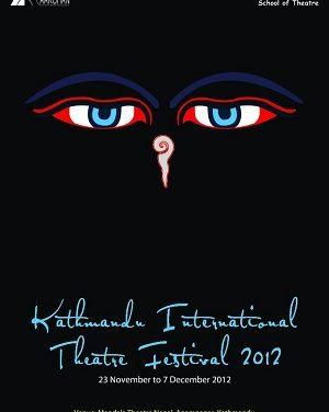 Theater's Moment of Glory in Kathmandu