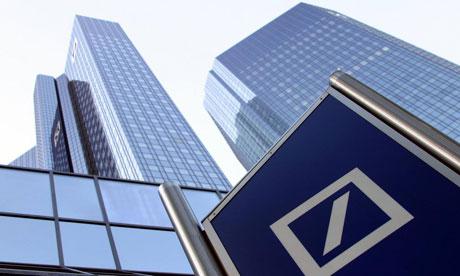 Re: Deutsche Bank Alex Brown and 9/11 Insider Trading