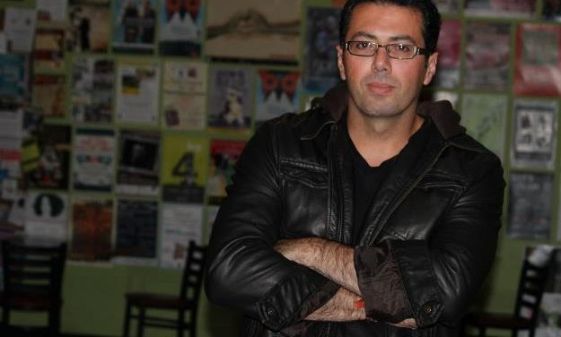 A People's Historian: Ramzy Baroud on Journalism and History and Why 'Palestinians Already Have a Voice'