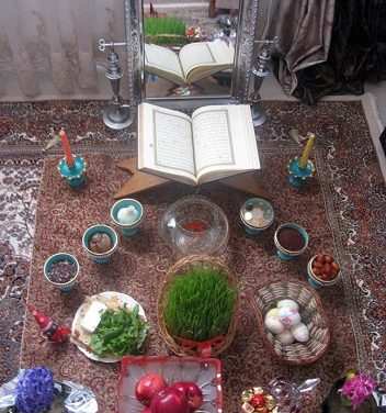 An Introduction to the Ancient Festival of Nowruz