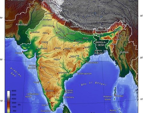 India's Northeast: In the Chessboard of Geopolitics