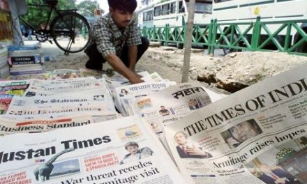 The Rot Behind the Façade of Free Media in India
