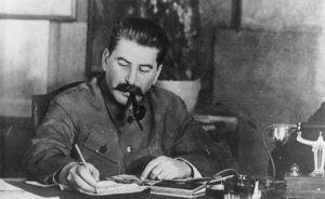 Josef Stalin (German Federal Archives/CC BY-SA 3.0 DE)