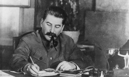 Resurrection: Georgia's Complicated Relationship with Stalin