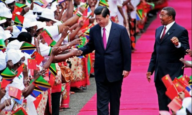 China and Africa: Is the Honeymoon Over?