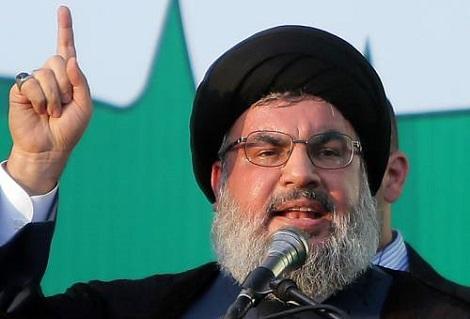 Hezbollah: Countering Takfiri Designs