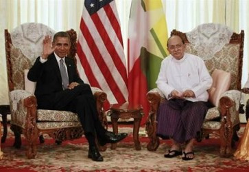 A Conspicuous Trend in the Myanmar Transition