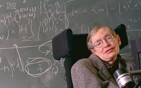 Israel, Hawking and the Pressing Question of Boycott