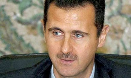 White House Expected to Ease Sanctions Targeting Syria
