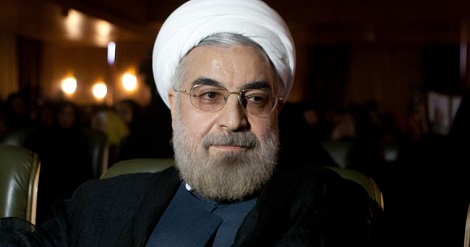 Election of Rohani Makes Military Option against Iran Seem Irrational