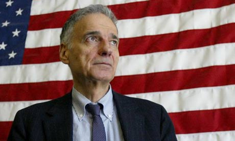Exposing the Real Ralph Nader