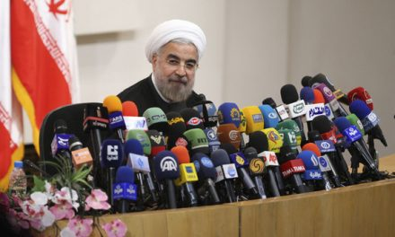 The Meaning of Rouhani's Electoral Victory for Iran's Foreign Policy