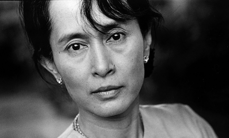 Challenges Ahead for Suu Kyi's Political Ambition