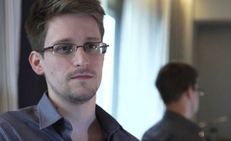 Snowden's Post-Asylum Relevance