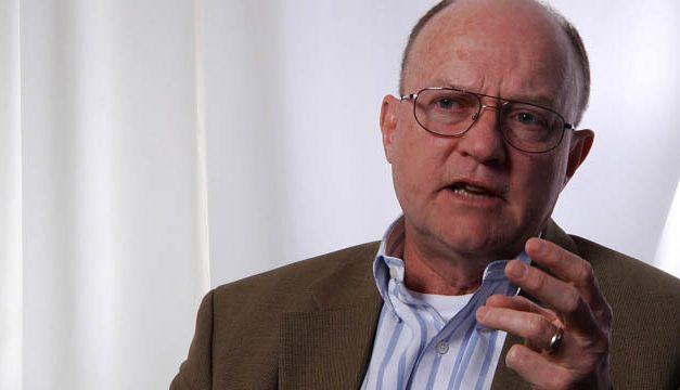 Supporting Terrorists is not a New Policy for the U.S.: Prof. Lawrence Wilkerson