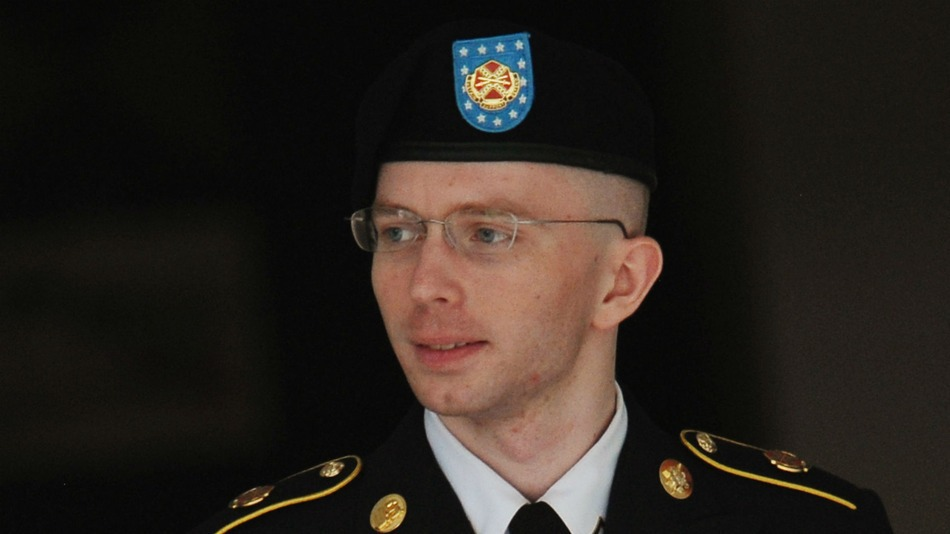 Bradley Manning Verdict Convicts Washington