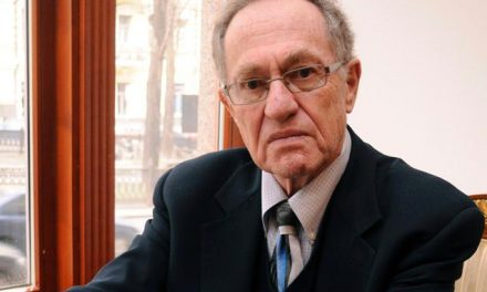 UNRWA's Bitter Winter Solstice…and Now Alan Dershowitz!