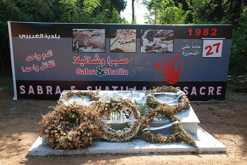 31 Years After the Sabra-Shatila Massacre, Justice Delayed But Gaining Ground