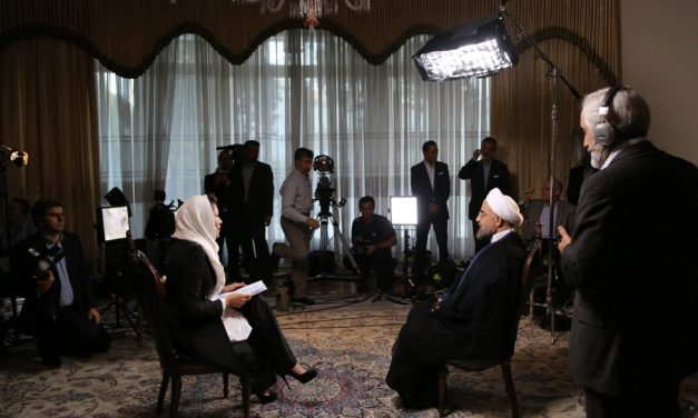 Rouhani, Like Countless Iranian Officials Before Him, Affirms: Iran Will Never Seek Nuclear Weapons
