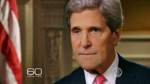 Kerry, Kerry, Quite Contrary: US Secretary of State Reveals Ignorance on Iranian Nuclear Program