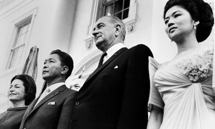 International Realities and Philippine Foreign Policy Under Ferdinand Marcos