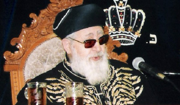 Grave Desecrations, Rabbi's Death Show Rare Glimpses of Israel's Religious Fanaticism